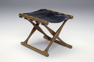 Gold Hill Stool