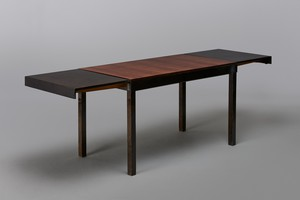 'Typenko' Extendable Dining Table
