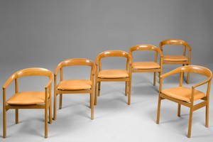 'Tokyo' Chairs