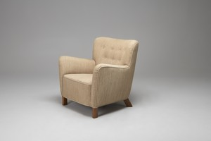 Armchair, Model No. 1669