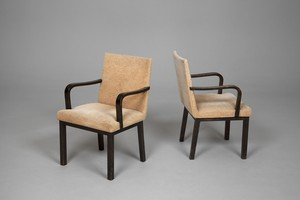 """ Corall "" Armchairs"