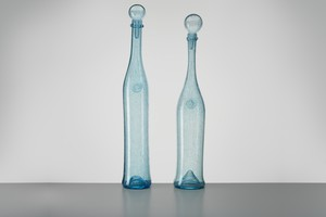 Pair of Carafes