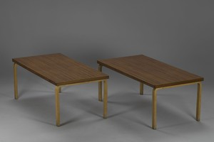 Pair of Dining Tables