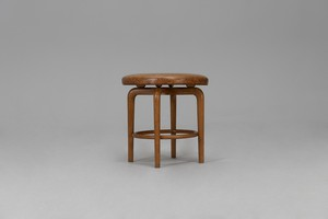 Radio House Stool