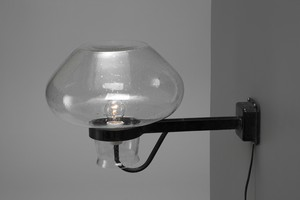 Large Wall Lamp