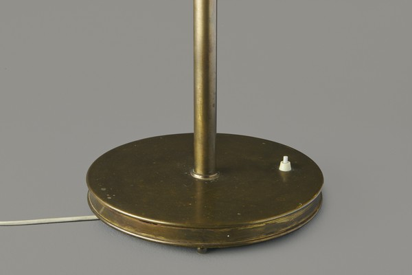 Adjustable Floor Lamp, Model no. 2148