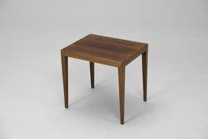 Side Table, Model no. 34