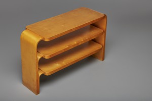 Shelf Model no. 111
