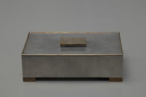 Pewter Box