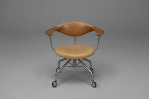 Swivel Chair, Model no.502