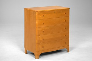 Chest of Drawers Model 'Vidar'