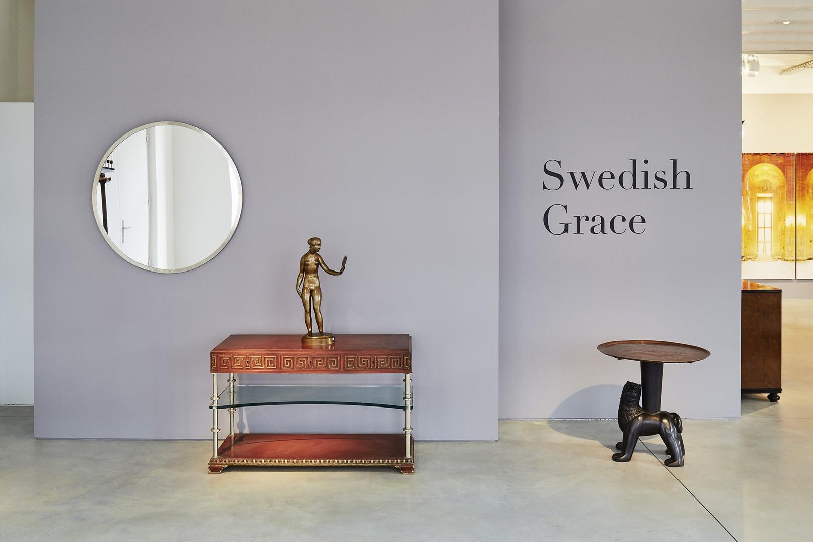 Swedish grace åhlens