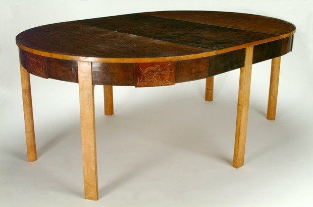 Large image of Hörvik Dining Table