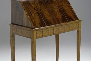 Inlaid Desk