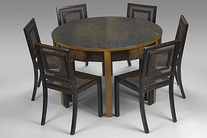 Carl Hörvik Dining Set