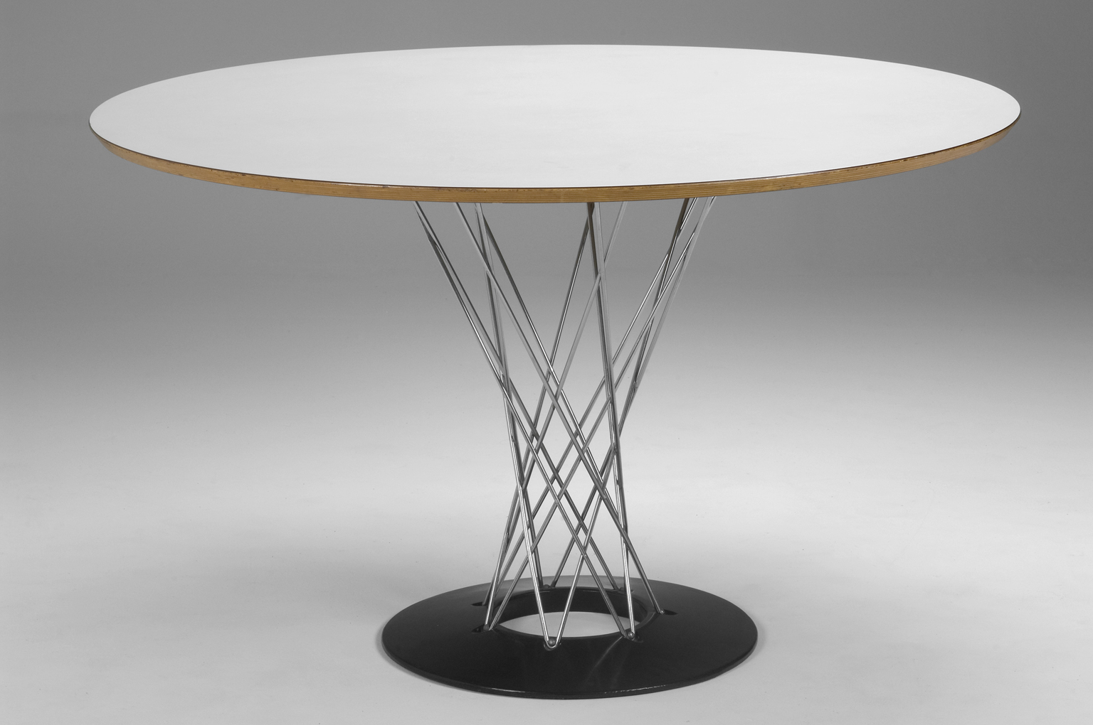 jacksons cyclone dining table isamu noguchi. Black Bedroom Furniture Sets. Home Design Ideas