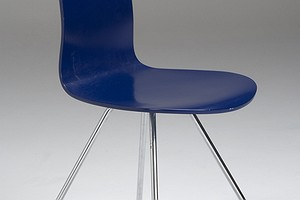 Jacobsen `Tongue´Chair
