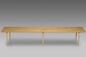 Bruno Mathsson Low Table