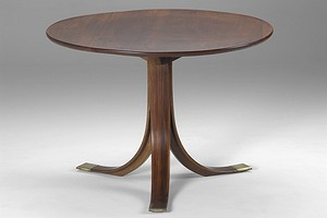 Fritz Heningsen Table