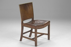 Single Kaare Klint Chair