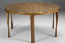 Dining Table or Pair of Consol Tables