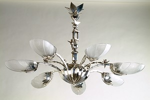 Carl Bergsten-Ceiling lamp