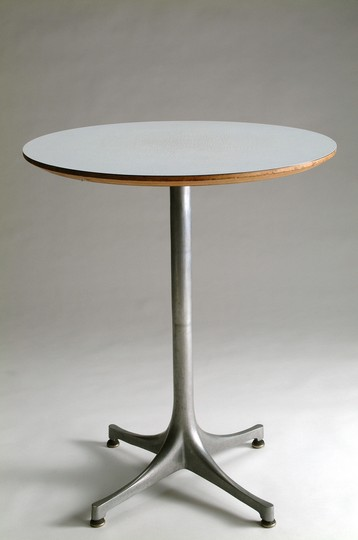 Large image of George Nelson sidetable