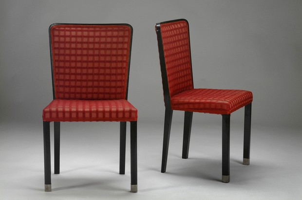 Large image of Pair of Chairs