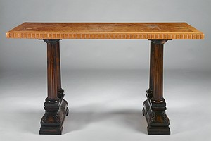 Axel Einar Hjort-Consol table