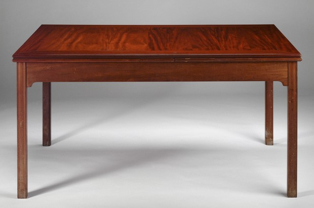 Large image of Kaare Klint Dining Table