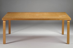 Aalto Dining / Work Table