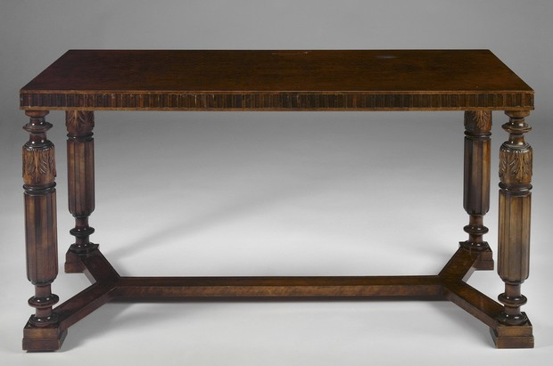Large image of Neoclassical consol table