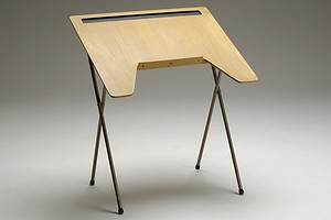 Bruno Mathsson Reading Stand.