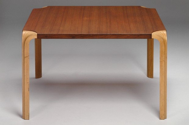 Large image of Aalto table
