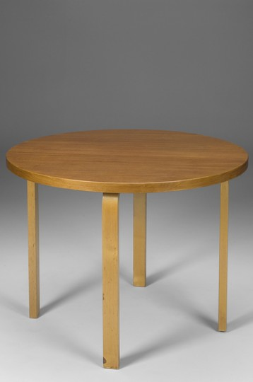 Large image of Aalto Dining Table