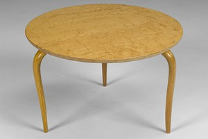 Bruo Mathsson Table