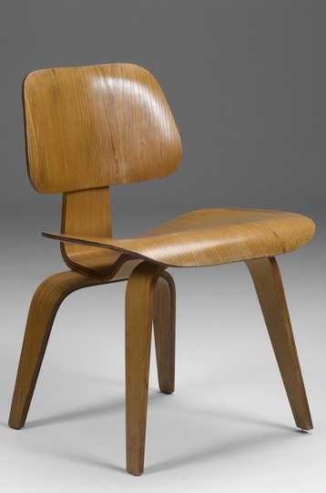 Large image of Eames DCW Chair