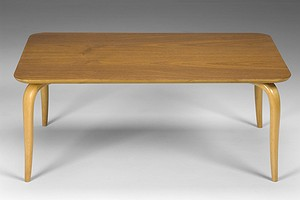 Bruno Mathsson Coffe Table