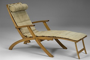 Kaare Klint Lounge Chair
