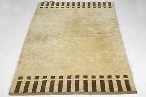Double Sided Thirties Carpet