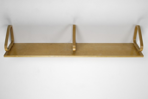 Large image of Alvar Aalto Shelf