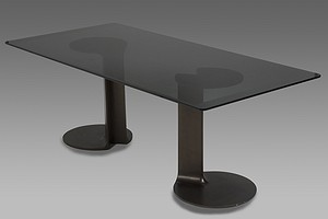 Tobia Scarpa Ding Table