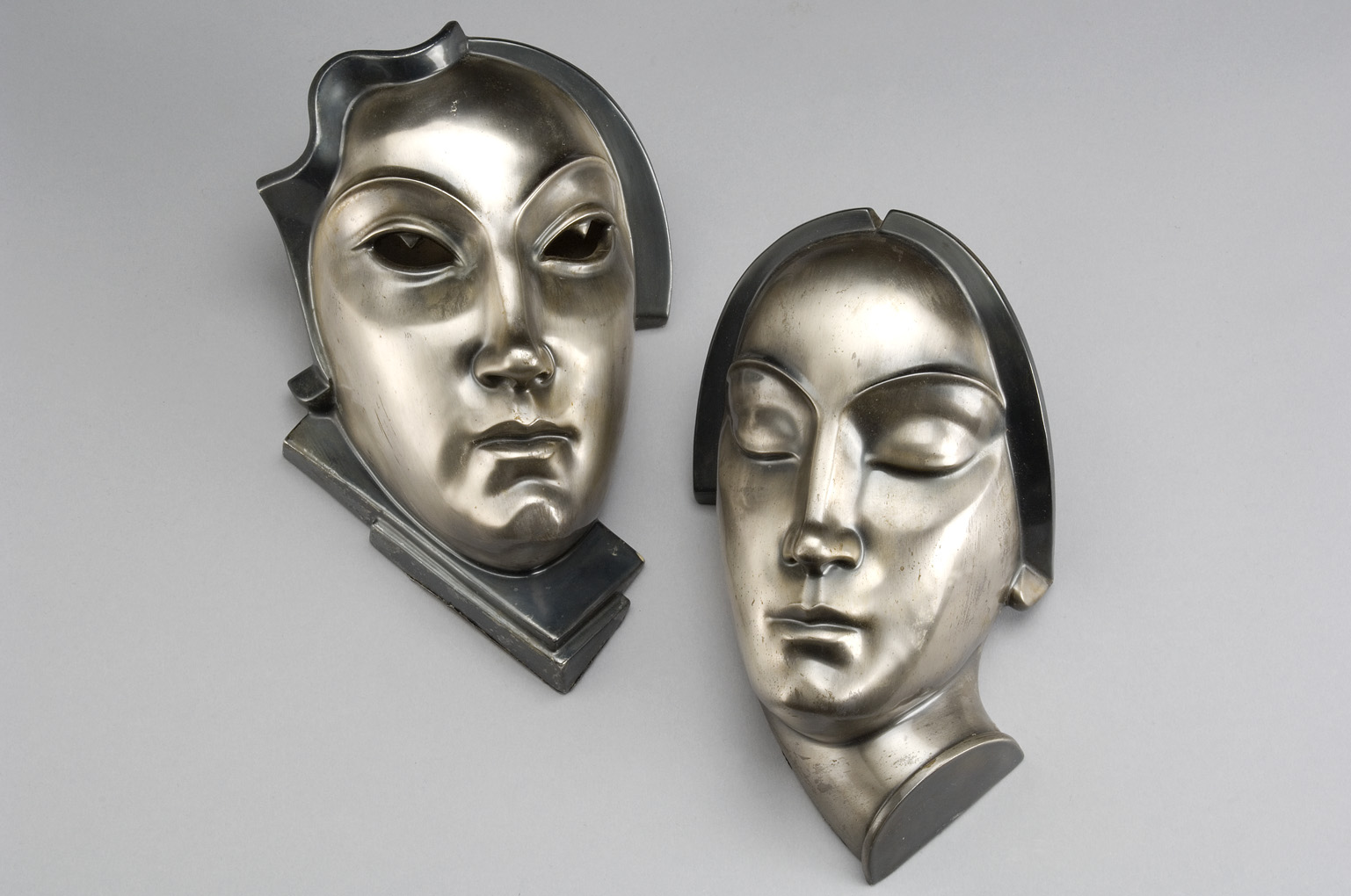 Pair of Masks