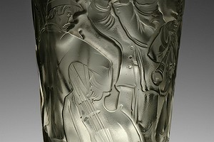Engraved Musicians