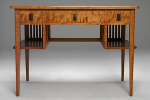 Alf Wallander-Desk