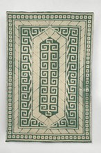 Swedish Art Deco Carpet