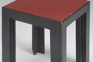 Set of Three Stacking Tables
