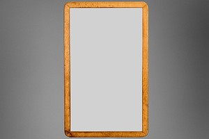 Asplund Wall Mirror