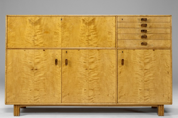 Large image of Axel Larsson Cabinet