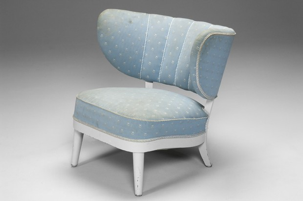 Large image of Forties Chair